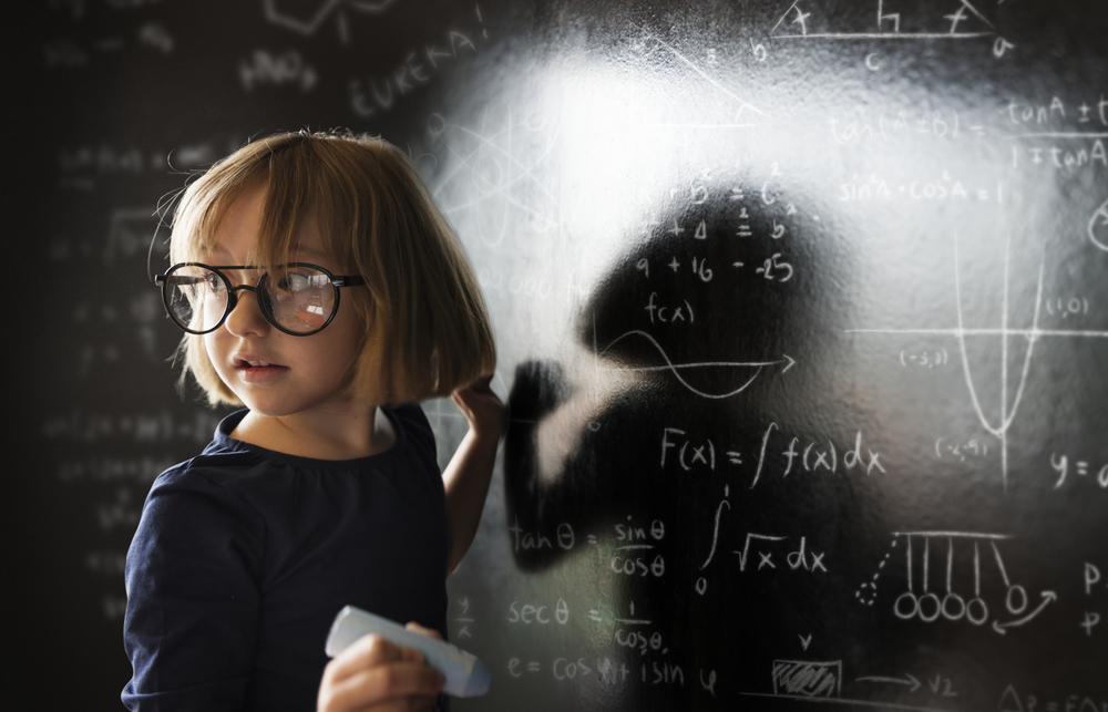 天才の特徴から判明したどんなジャンルでも結果を出す方法とは?
